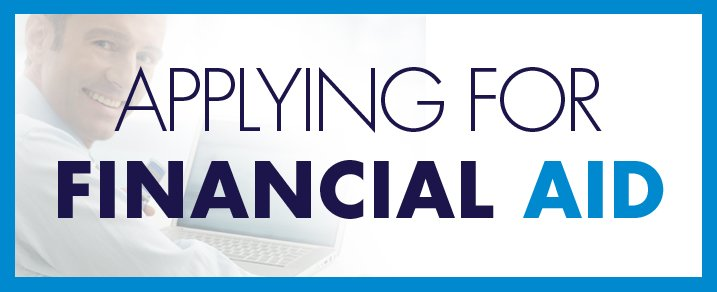 Applying for Financial Aid