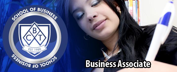 Business Associate CBT College | Tech-focused Career College in Florida
