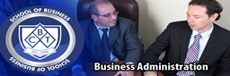 Business Associate Administration