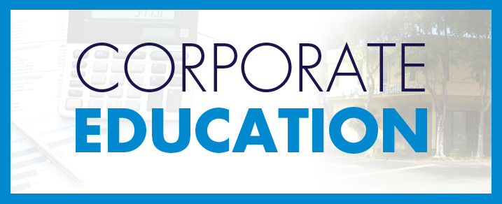 Corporate Education