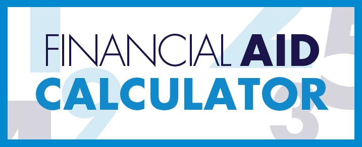 Financial Aid Calculator