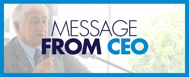 CEO Message | CBT College | Tech-focused Career College in Florida