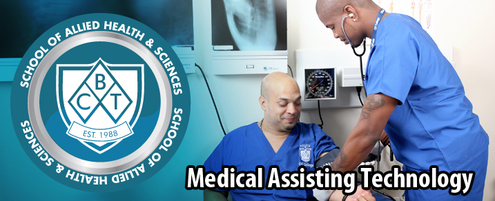 medical assisting school in florida