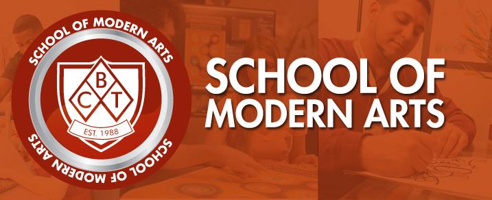 School of Modern Arts