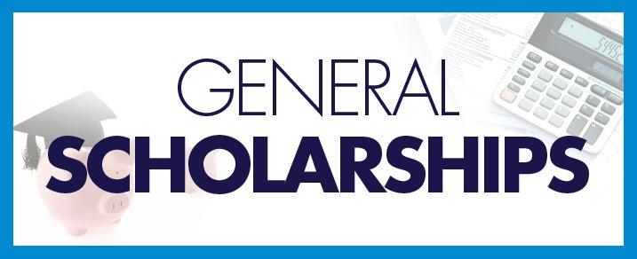 General Scholarships