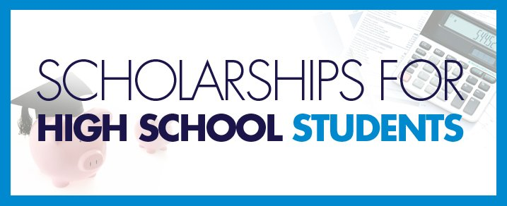 Scholarships High School