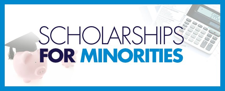 Scholarships Minorities