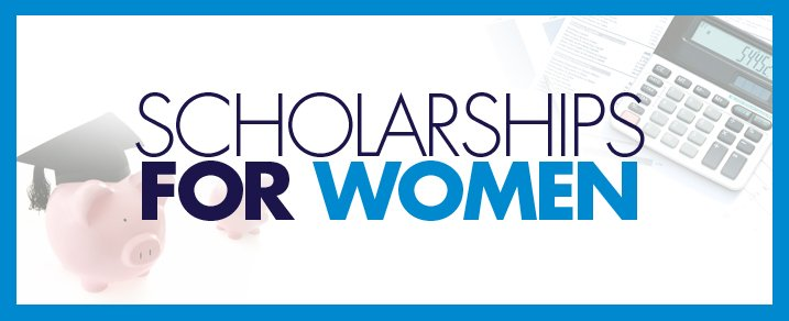 Scholarships Women