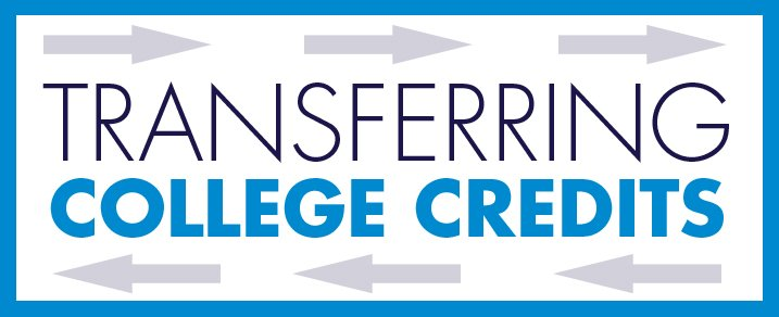 Transferring College Credits