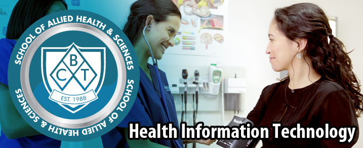 health information technology school in florida