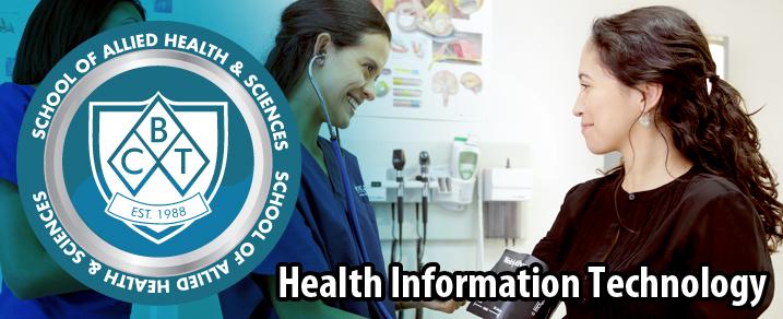 Health Information Management Technology School