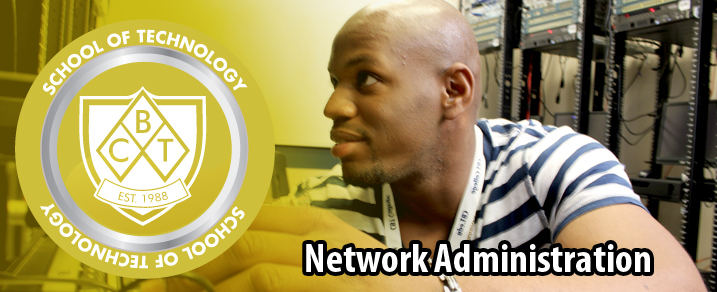 network administration school in florida