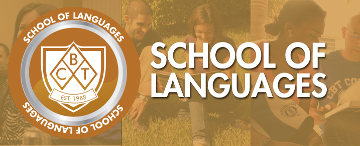 CBT school of languages