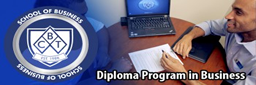 Diploma Program Business