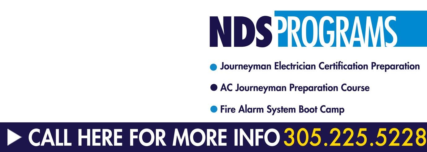 NDS Programs