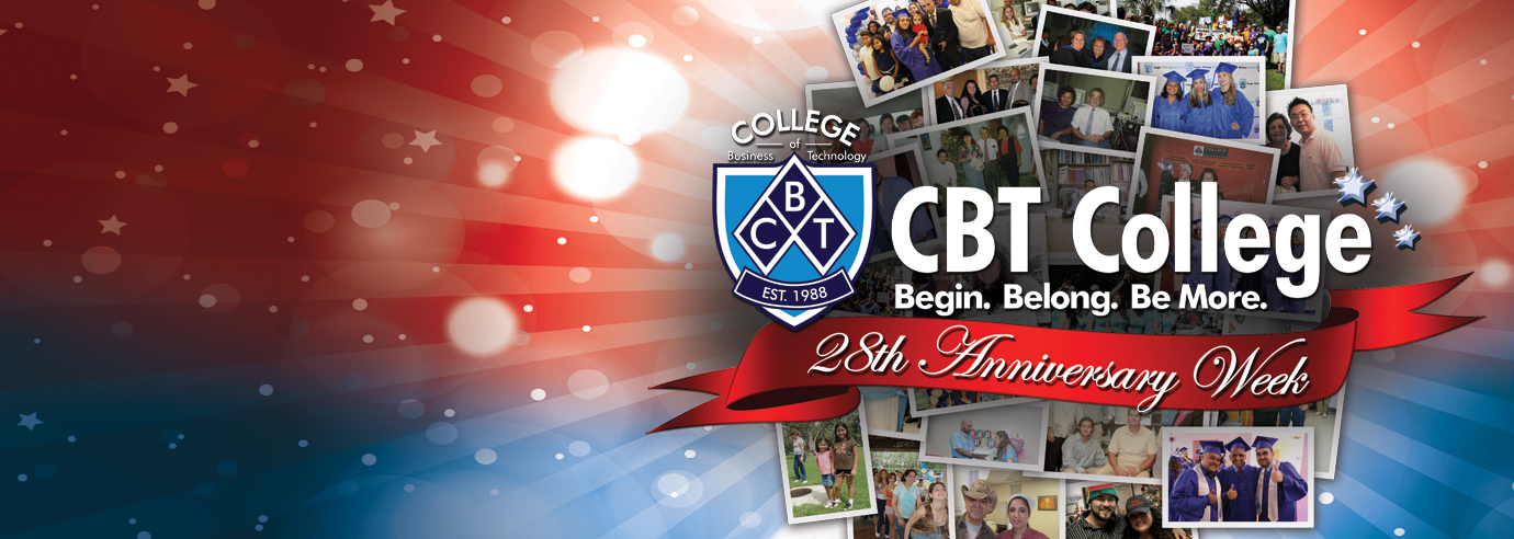 CBT College | Tech-focused Career College in Florida