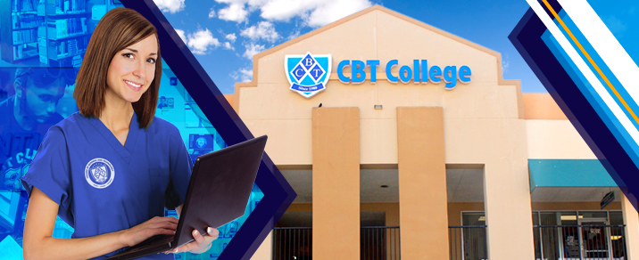 Cutler bay Campus | CBT College | Tech-focused Career College in Florida