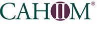 CAHIIM accredited school logo